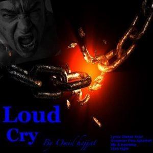 دانلود آهنگ امید حجت به نام گریه بلند
