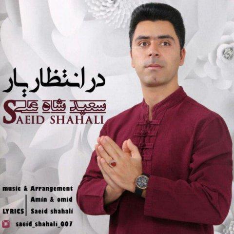 دانلود آهنگ جدید سعید شاه علی به نام در انتظار یار