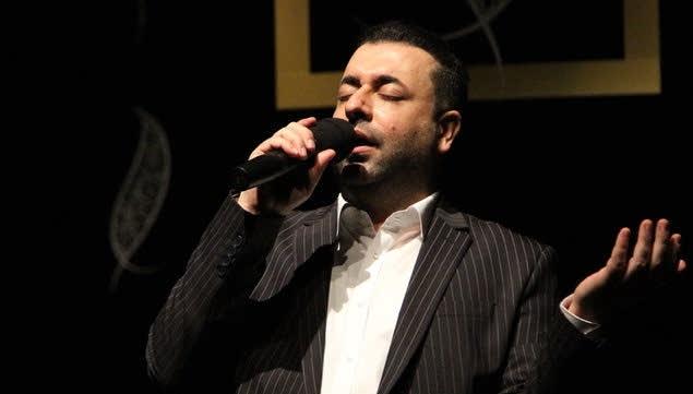 دانلود آهنگ جدید پیام عزیزی به نام خوان آسمانی