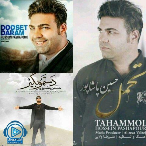 دانلود آلبوم جدید حسین پاشاپور به نام دستمو بگیر