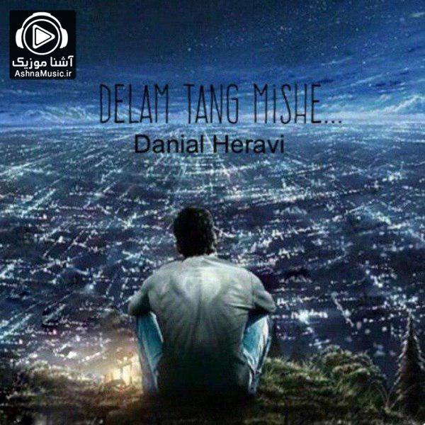 آهنگ دانیال هروی دلم تنگ میشه