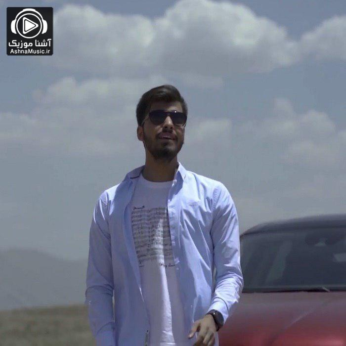 موزیک ویدیو حامد خانی عاشق تر