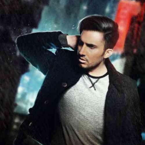 ashnamusic 36 - دانلود آهنگ احسان غیبی به نام لعنت