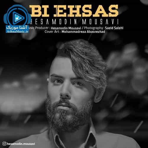 آهنگ حسام الدین موسوی بی احساس