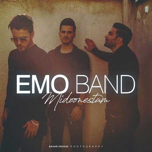 emo band midoonestam ashnamusic.ir  - دانلود آهنگ امو باند میدونستم